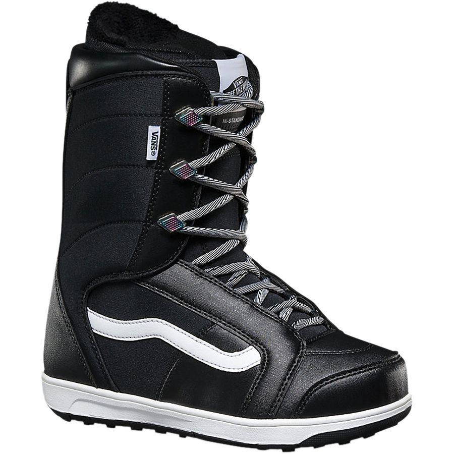 vans snowboard boots damen