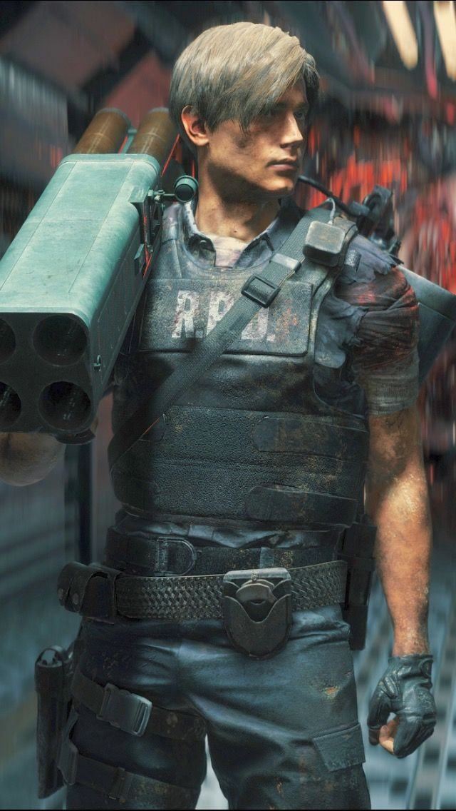 Pin on Resident Evil Series