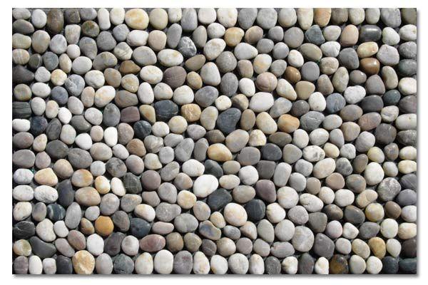 Pebblemat