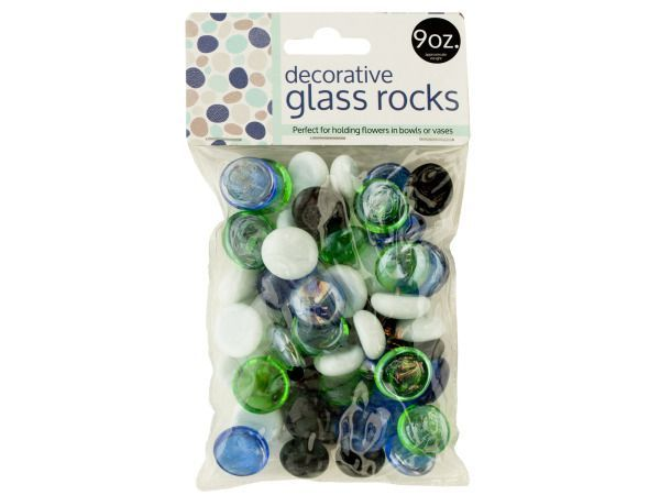 Decorative Glass Balls For Bowls Decorative Glass Rocks 48  Perfect For Holding Flowers In Bowls