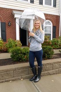 Rain Boots | College Fashionista