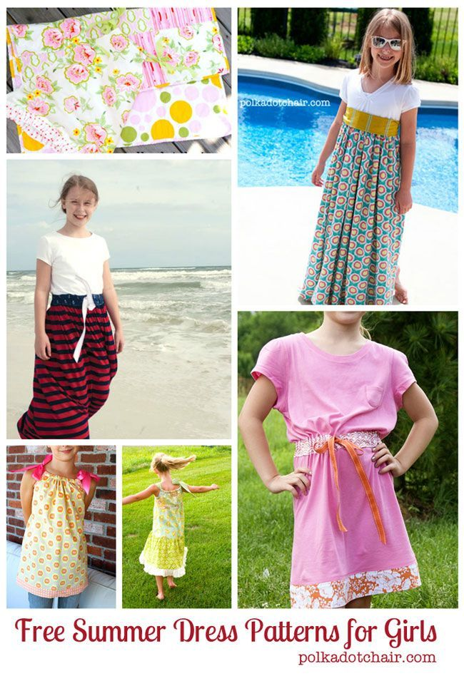 free summer patterns for girlsThere is an American Girl Doll pattern to match t free summer patterns for girlsThere is an American Girl Doll pattern to match t