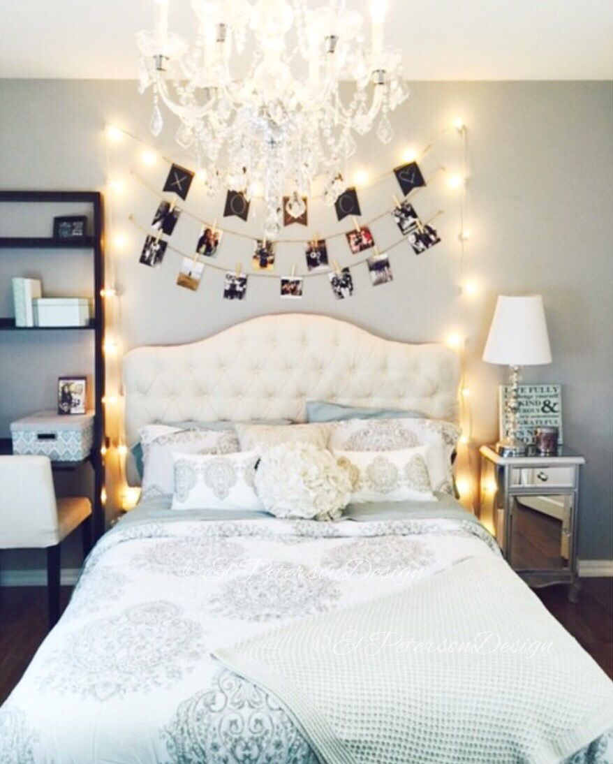 Elpetersondesign my 16 year old daughter 39 s bedroom www for Bedroom suite decorating ideas