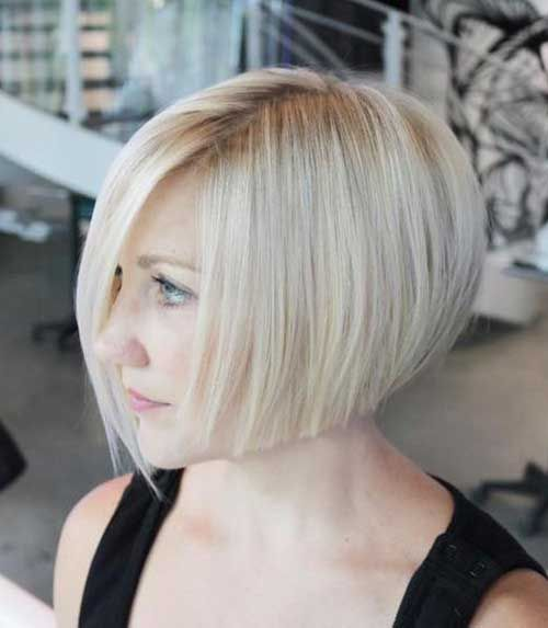Neuesten Bob Frisuren Für Feines Haar Frisuren Feines Haar