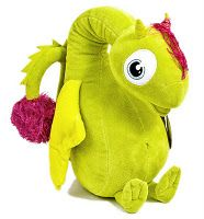 WorryWoo books teach kids about emotions and have separately sold monsters that correspond to each book via Let Kids Play