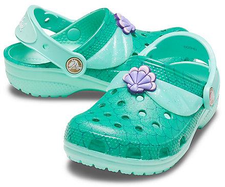 Kids' Crocs Fun Lab Disney I AM Ariel