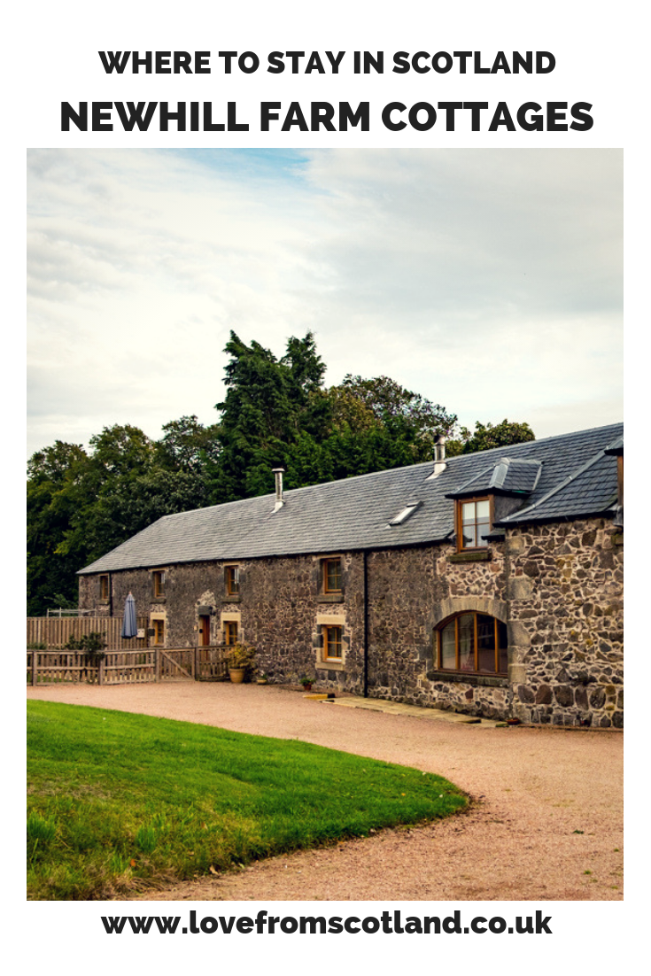 Amazing Newhill Farm Auchtermuchty Where To Stay In Scotland Download Free Architecture Designs Embacsunscenecom