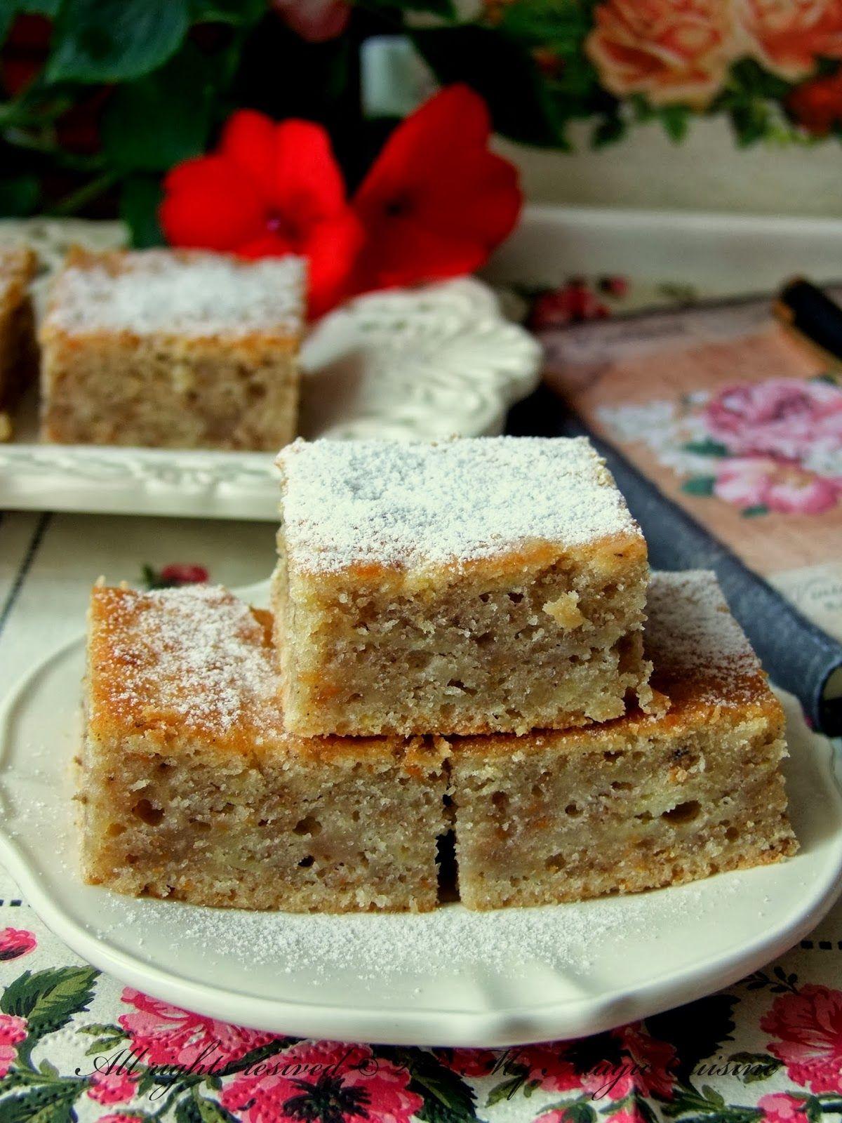 Baka Marin kolač
