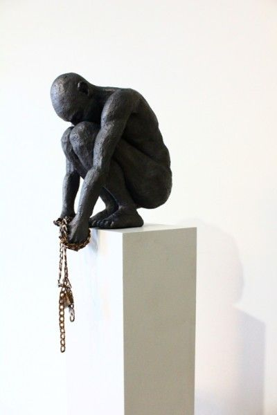by Ana Borg, portuguese artist