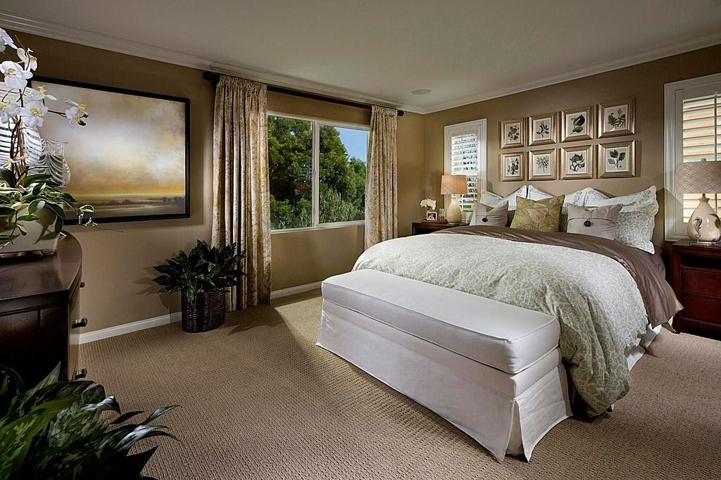 Love the neutral colors   Home, Guest bedrooms, Guest bedroom