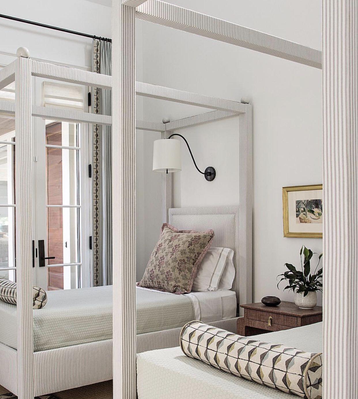 Pin by Erika Howell on Bedrooms Fancy bedroom