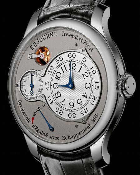 F.P. JOURNE Chronomètre Optimum