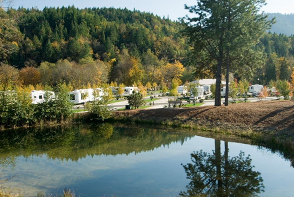 Seven Feathers Rv Resort Canyonville Campgrounds Oregon Camping Colorado Springs Camping Beaches Near Me