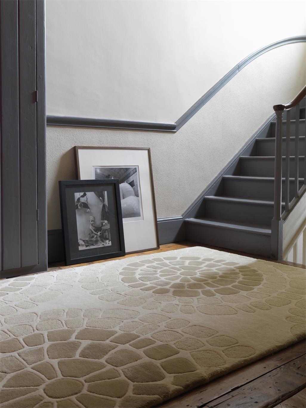 Kreativ und modern - die Designer Teppiche unserer Matrix Kollektion ...