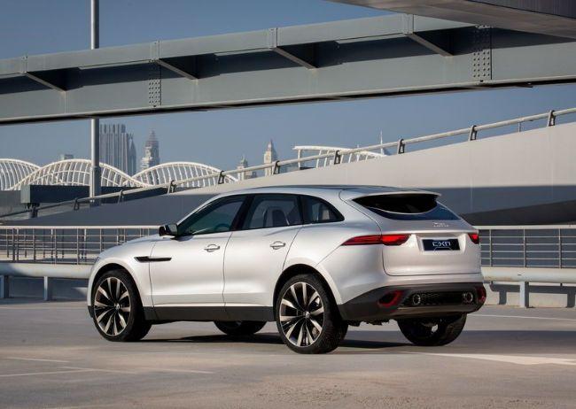 2016 Jaguar F Pace Suv Hybrid Jaguar Suv Jaguar Dream Cars