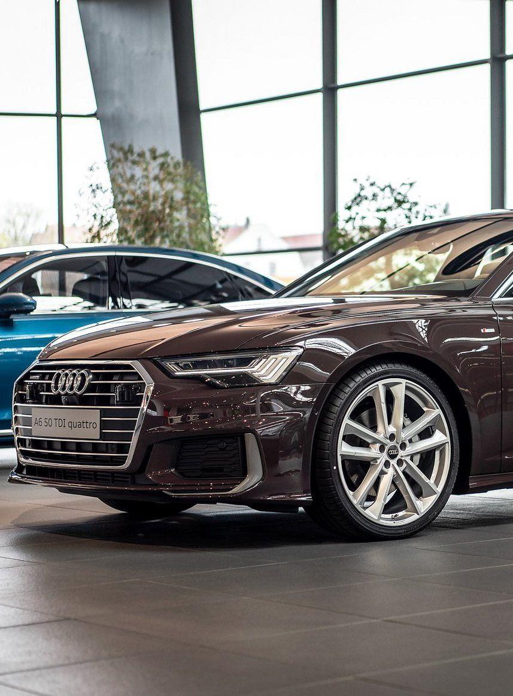 AUDI A6 2020 Audi a6, Audi, Luxury cars