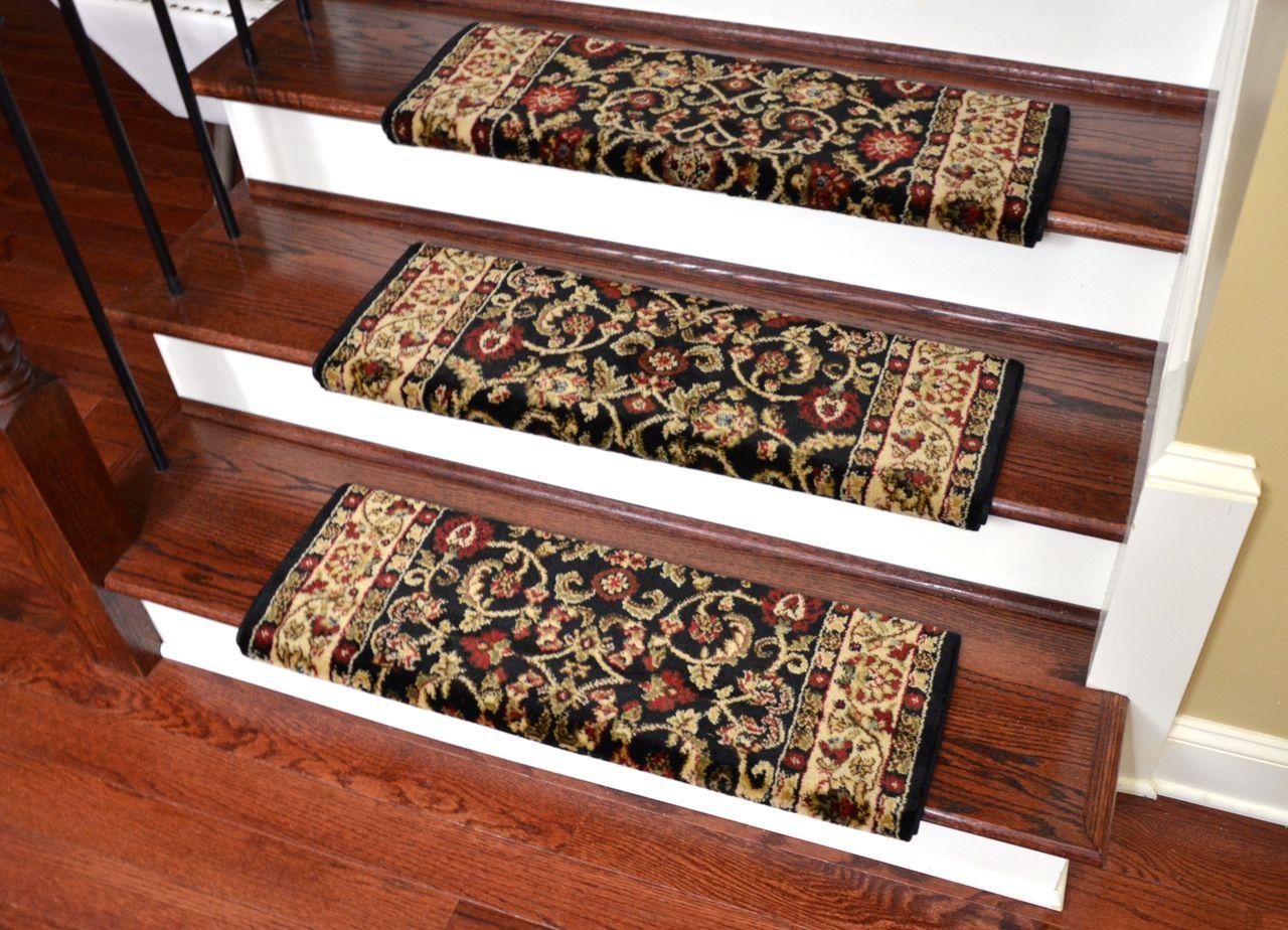 Best Dean Non Slip Tape Free Pet Friendly Stair Gripper 400 x 300
