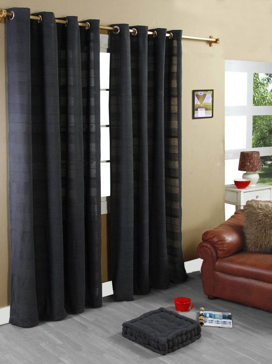 Современные шторы – идеи и 50  фото штор в современном стиле | 50th ... for Modern Curtains For Grey Living Room  186ref