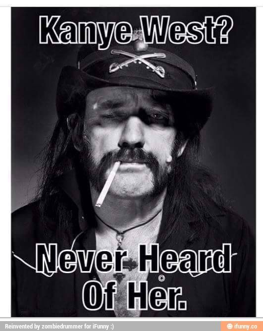 707musician On Ifunny Lemmy Metal Music Lemmy Kilmister