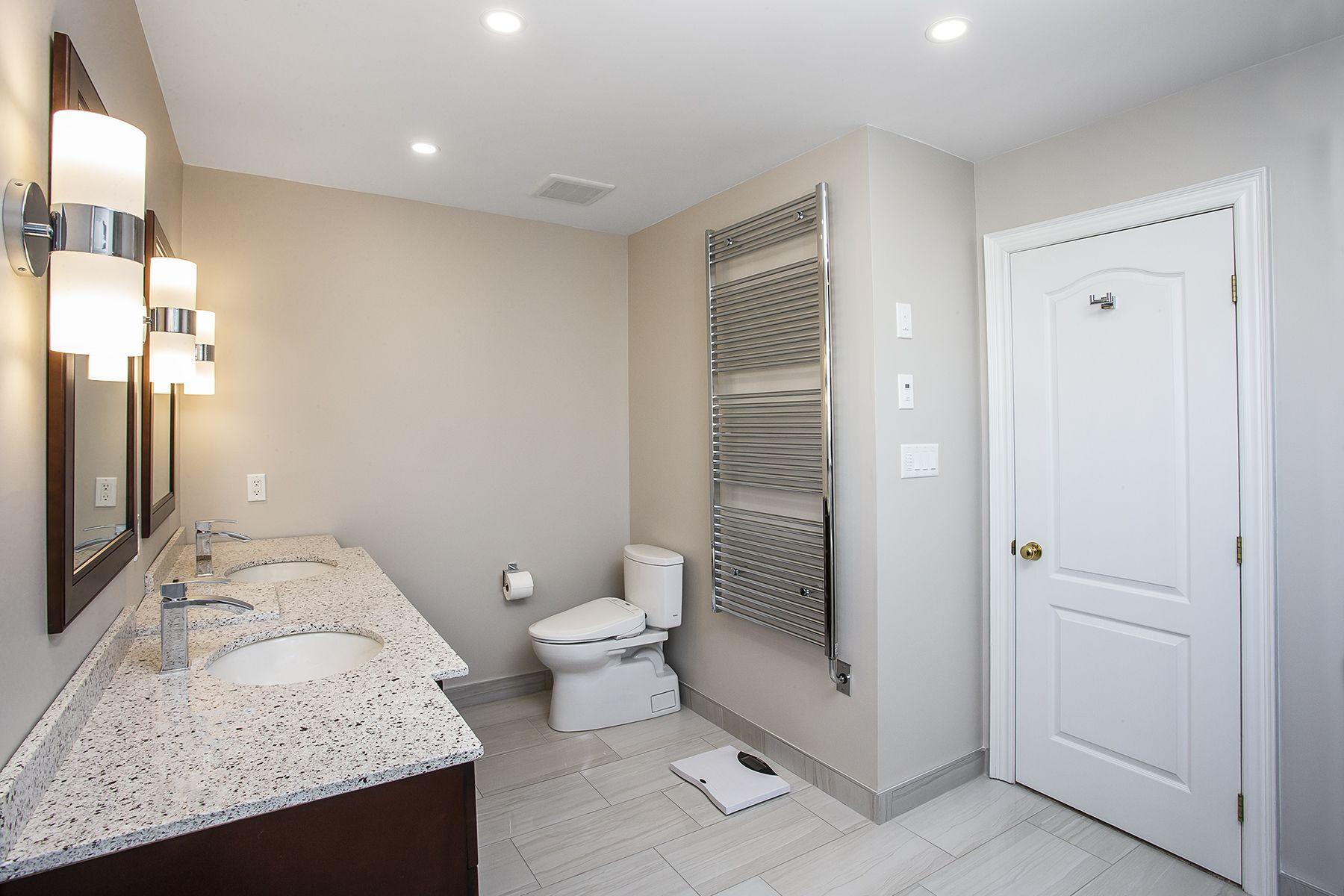 Featuring WarmlyYours Towel Warmers | Bathroom solutions ...