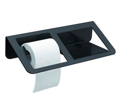 Un Dérouleur Papier Toilette Original ça Fini La Déco Les Wc