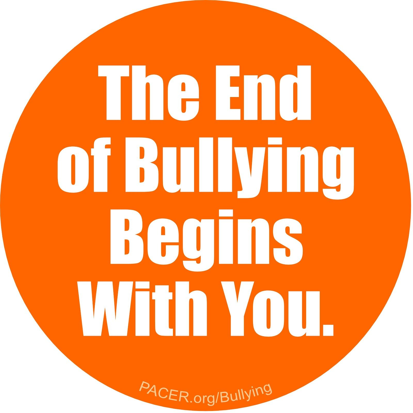 Image result for pacer's national anti bullying prevention center