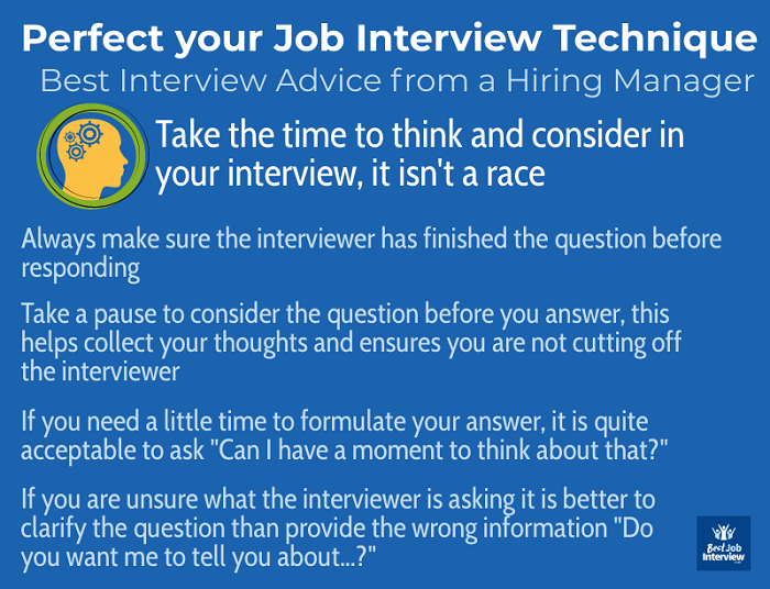Technique Question And Answer