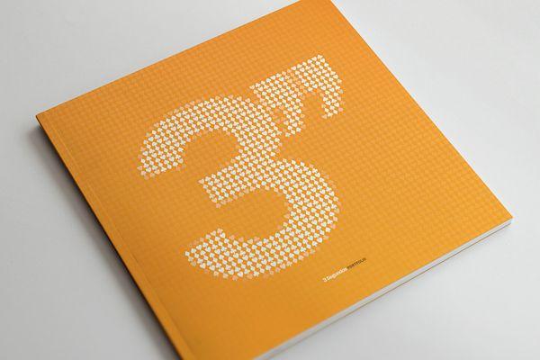 3 Segundos 2009 Portfolio Book by Eduardo Kisse, via Behance