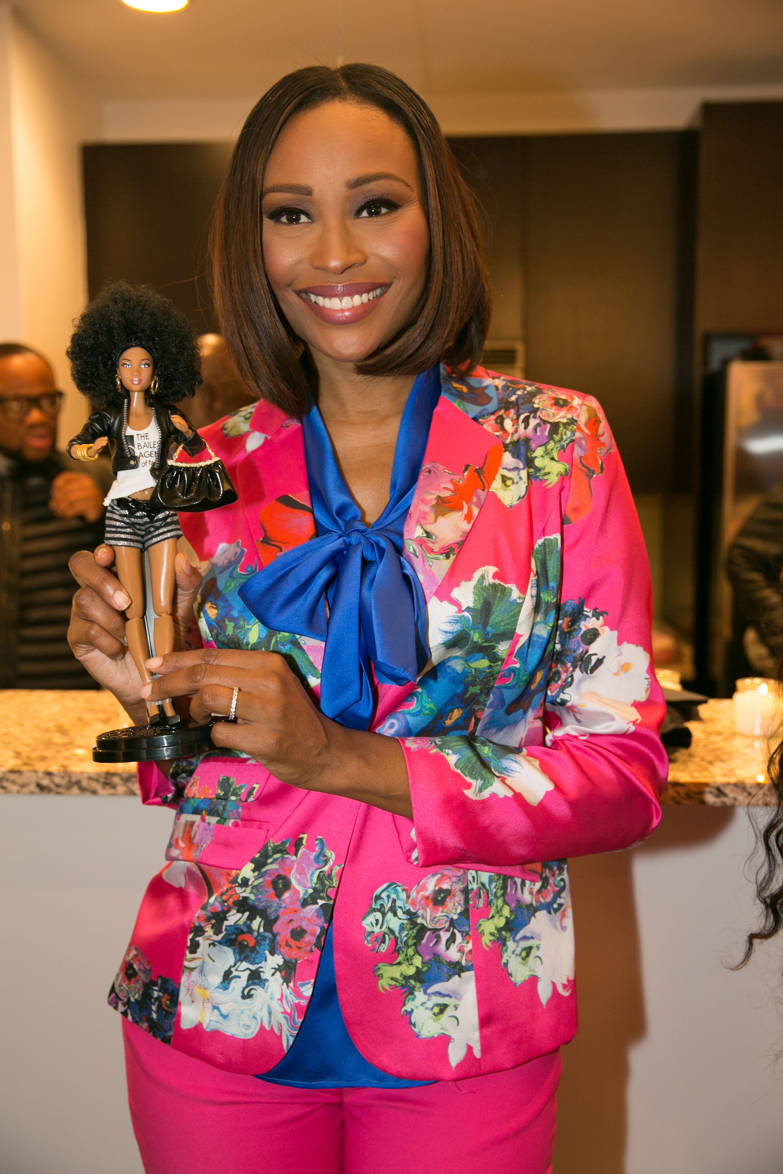 """Whip Your Hair: Natural Hair Dolls To Buy This Holiday Season ..."""""""