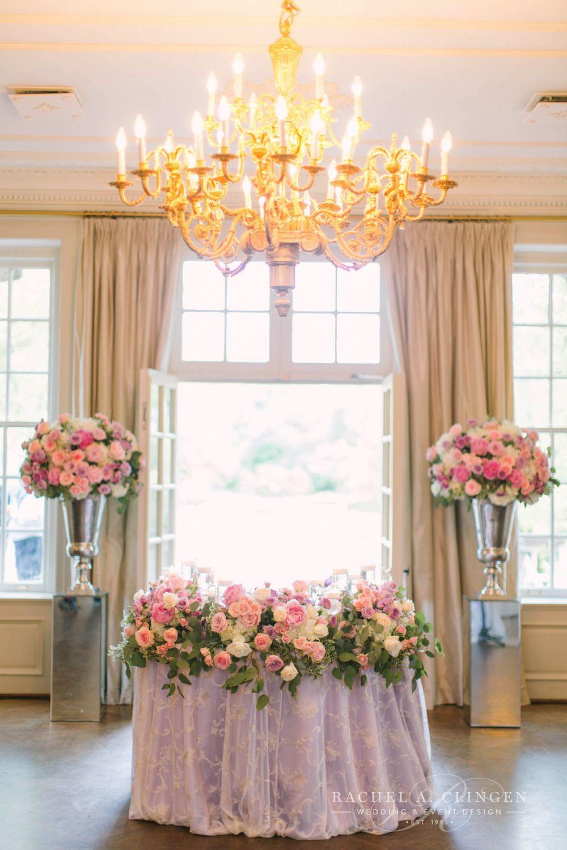 Beautiful elegant wedding at Graydon Hall by Rachel A. Clingen. Soft ...