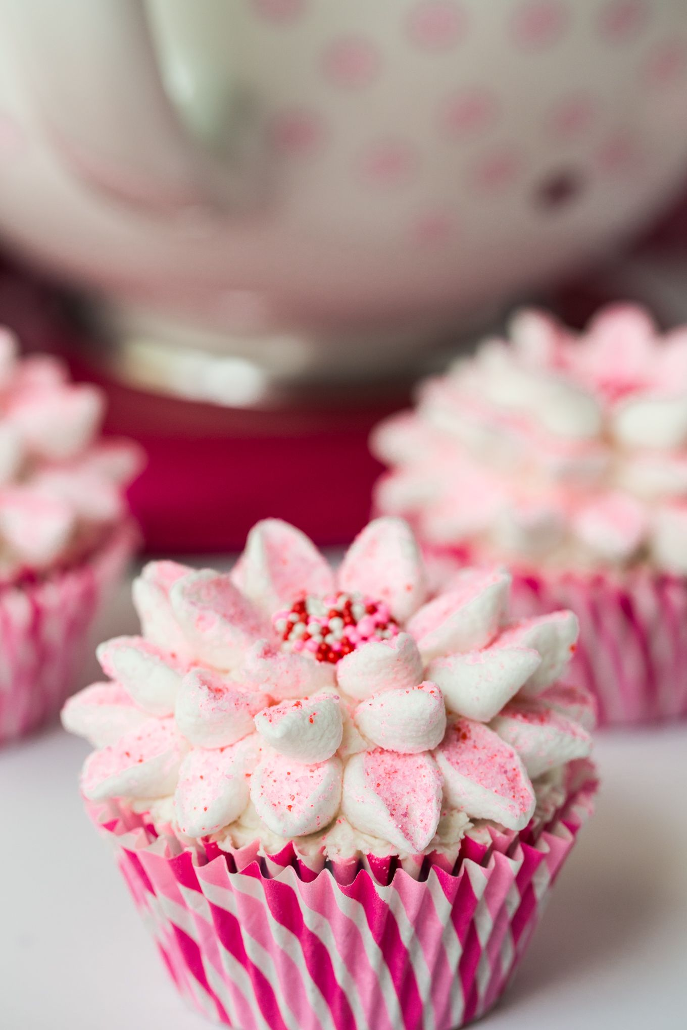 One Bowl Easy Chocolate Cupcakes Rezept Rezepte