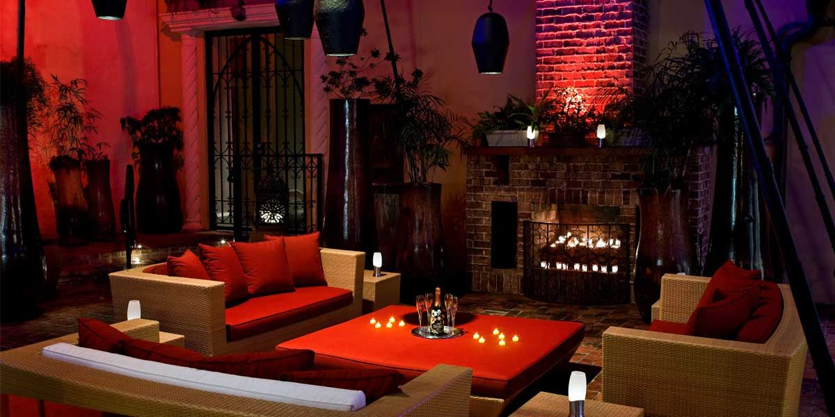 The Forge Restaurant Wine Bar Miami Beach South Florida