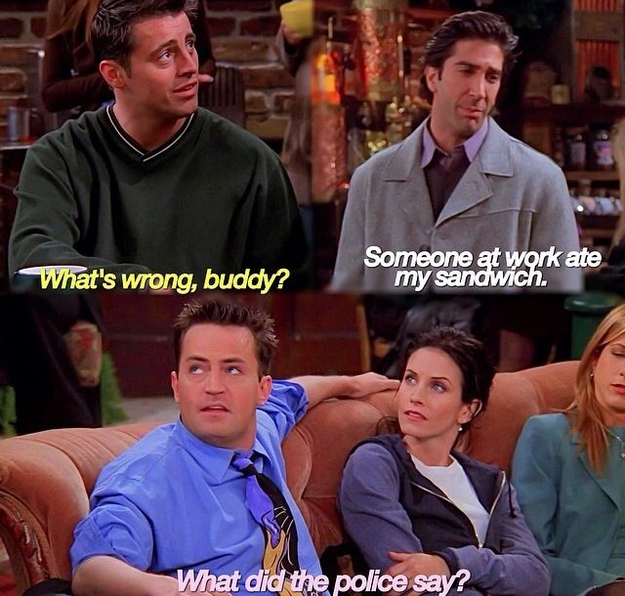 29 Of The Most Perfect Comebacks That Ever Happened On