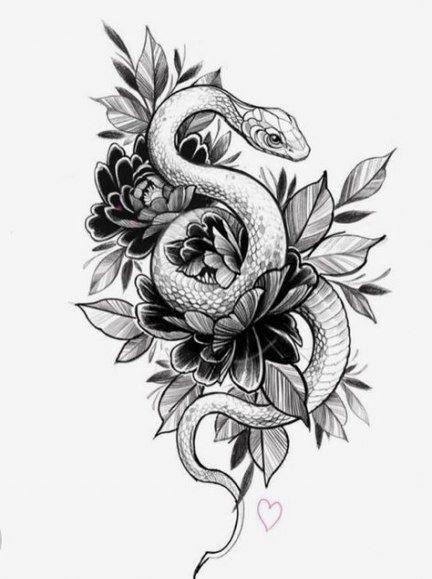 Tattoo drawings – tattoo tattoo designs drawings snake 23+ ideas # tattooing – #chinesedragontattoo #dragontattoodesigns #targaryentattoo