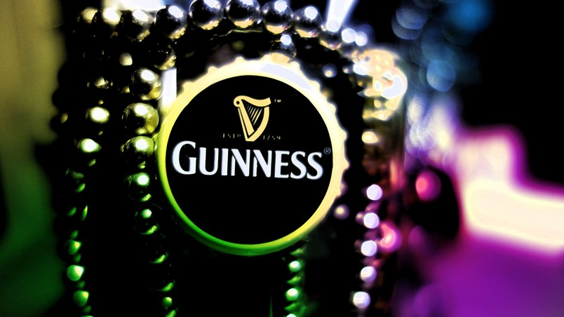 Guinness Logo Hd Wallpaper Guinness Wallpaper Hd Wallpaper
