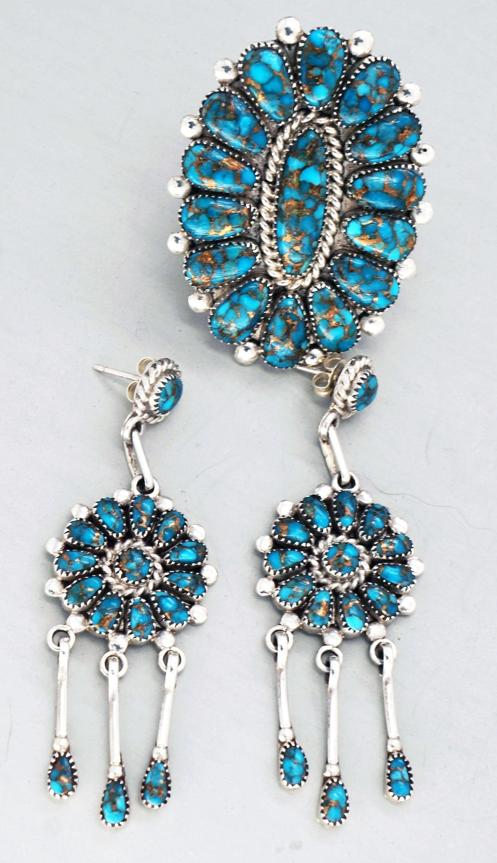 40++ Zuni indian jewelry for sale info