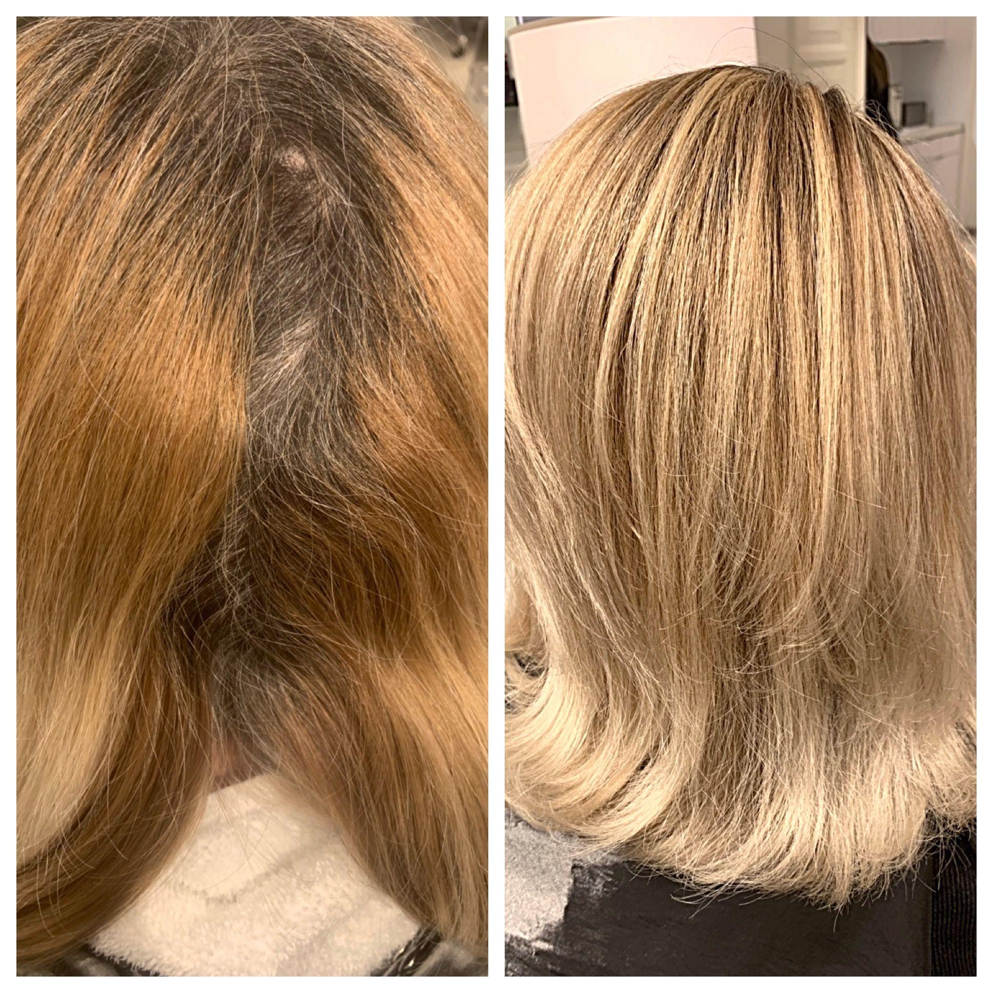 Bright And Blonde Vegas Hair Blonde Wedding Hair Bleached Hair Repair