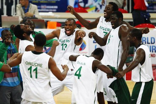 Quand On A Trouve Une Equipe Moins Forte Que Les Bobcats World Cup Basketball Teams World Cup Qualifiers