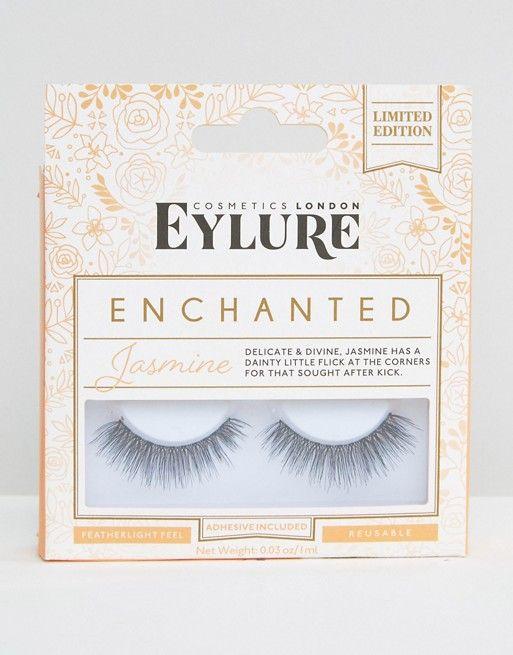 a4ba967c31c Eylure Enchanted Lashes - Jasmine   Beauty   Lashes, Eylure lashes ...