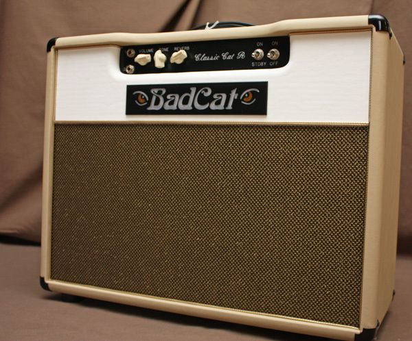 BadCat Classic Cat