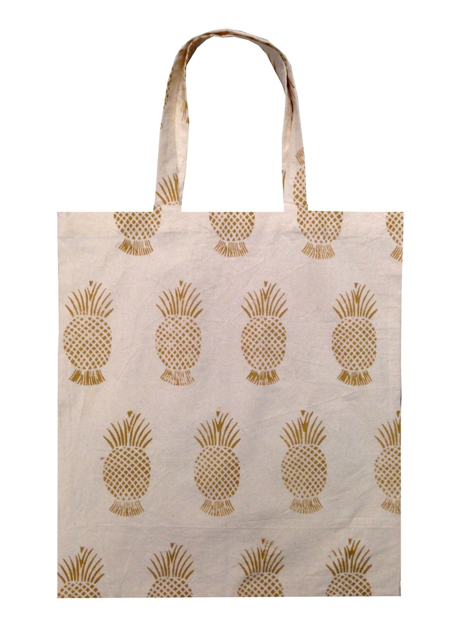 Tote Bag - Boing Tote by VIDA VIDA