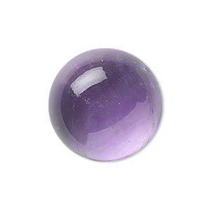 Natural amethyst The value of the gem is not primarily defined by carat weight, this is different to most gemstones where the carat weight exponentially increases the value of the stone. The biggest factor in the value of amethyst is the colour displayed.