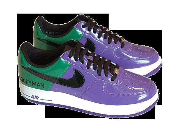Maury Tennis Shoes