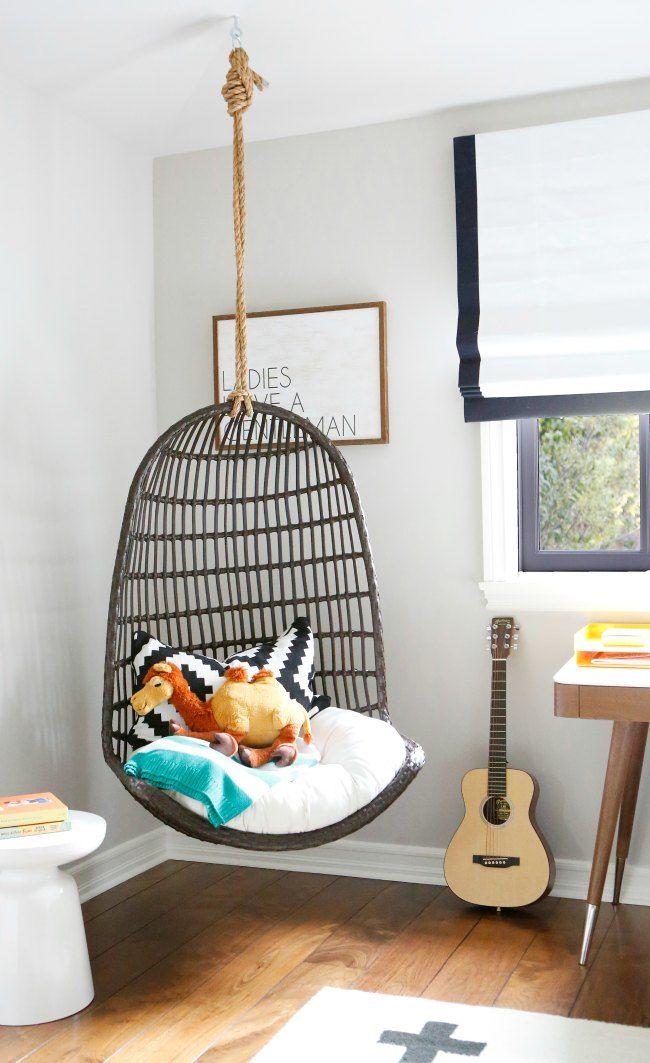 Decoración dormitorio juvenil para chico