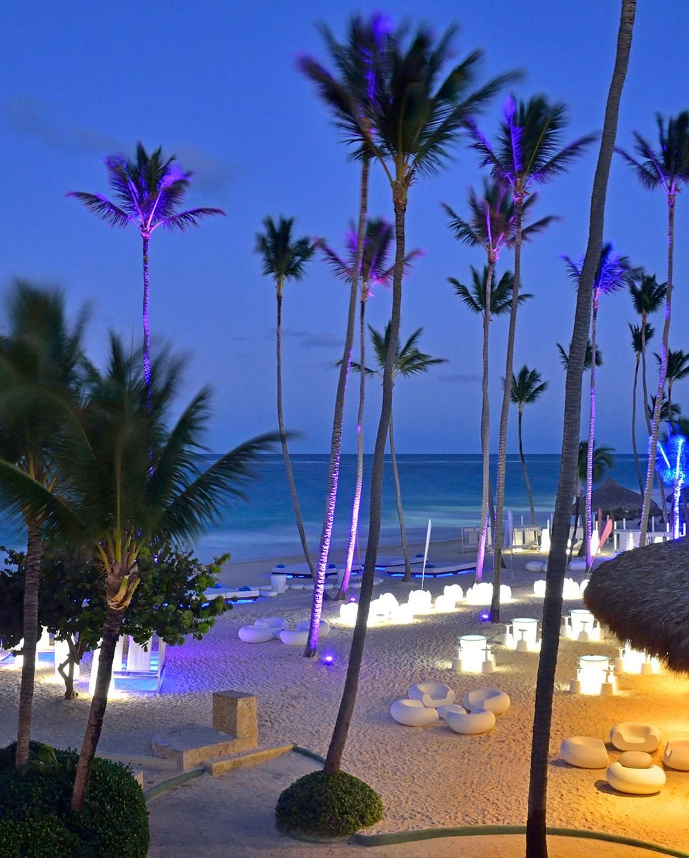 Vacations In Dominican Republic All Inclusive: Best Punta Cana All-Inclusive Resorts For Romantic