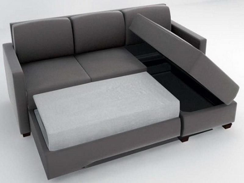 Small Sectional Sofa Beds Sofa Bed For Small Spaces Sofas For