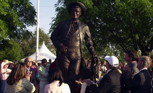 James Garner Today | James Garner Statue » Archive » The