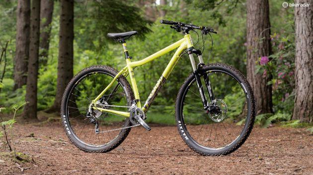 Voodoo Bizango Review Bmx Bikes Mountain Bike Reviews Bike