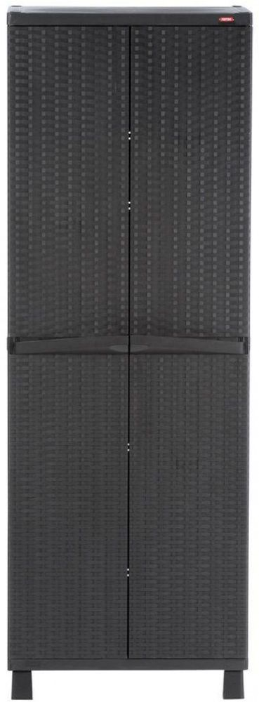 Keter 26 In. X 72 In. Storage Cabinets ...