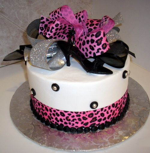 fun cakes for girls Fun Cake Ideas Cakes Pinterest Cake